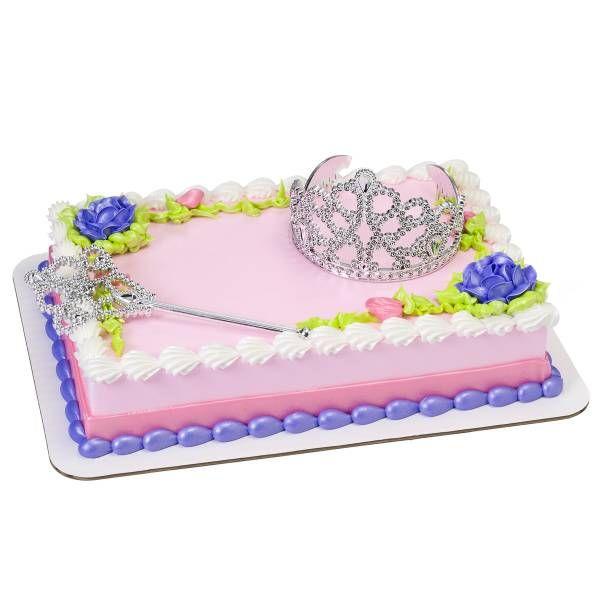 Slab Cake, Cake Decorating Set, Order Cake