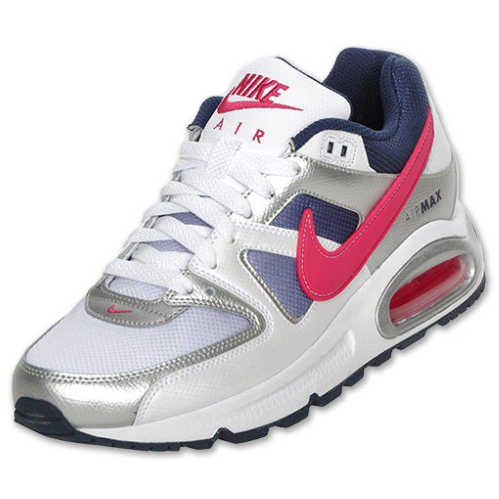 Nike Commande Air Max Femmes Chaussures De Course Occasionnels