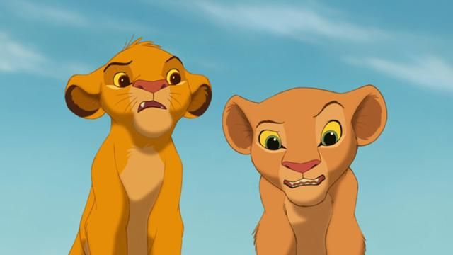 young nala  meaning