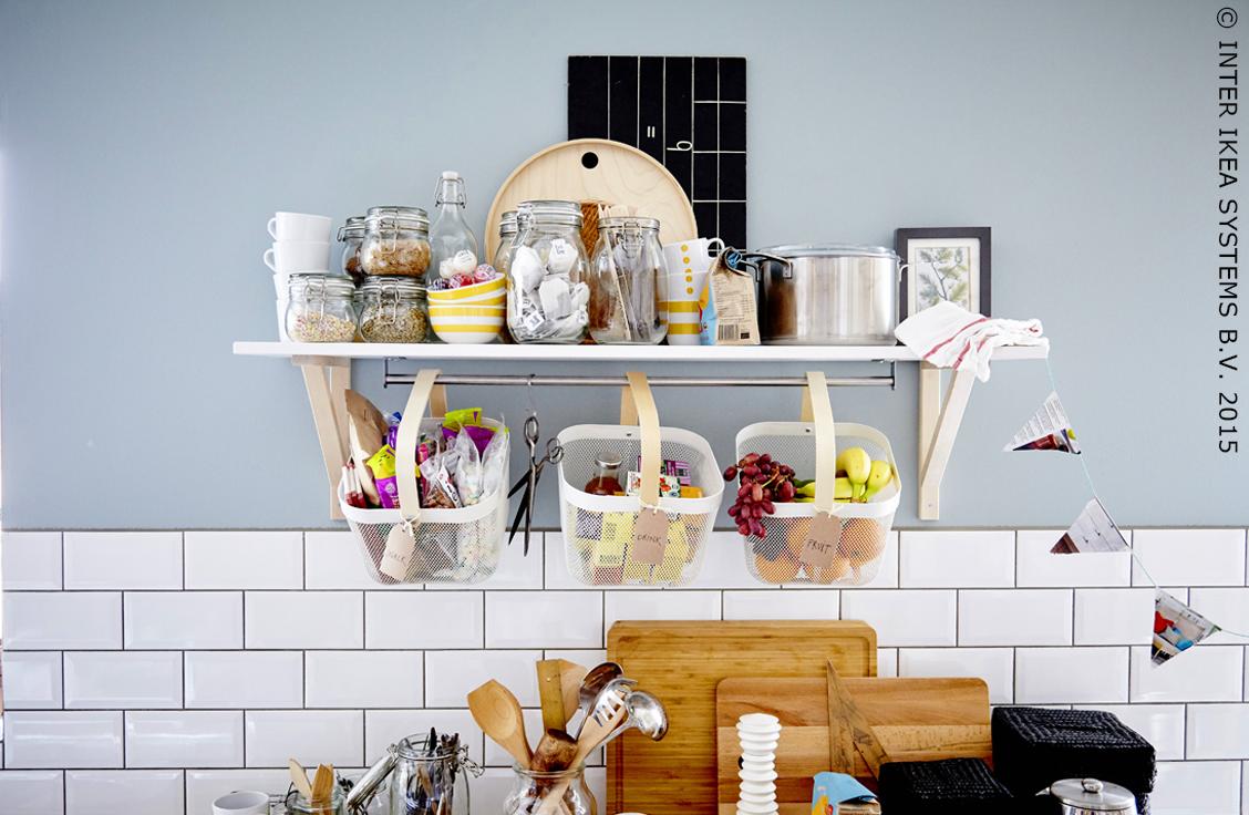 votre coin petit d jeuner tout en un panier variera cuisine a table pinterest catalog. Black Bedroom Furniture Sets. Home Design Ideas