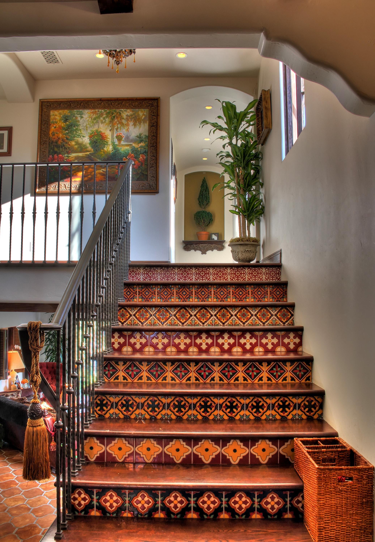 Spanish Design Colonial Architecture Luxury Decor Spanish
