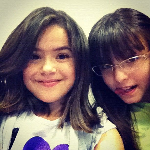 f4e6ba3c9b1ed Maisa Silva e Larissa Manoela   Maisa Silva