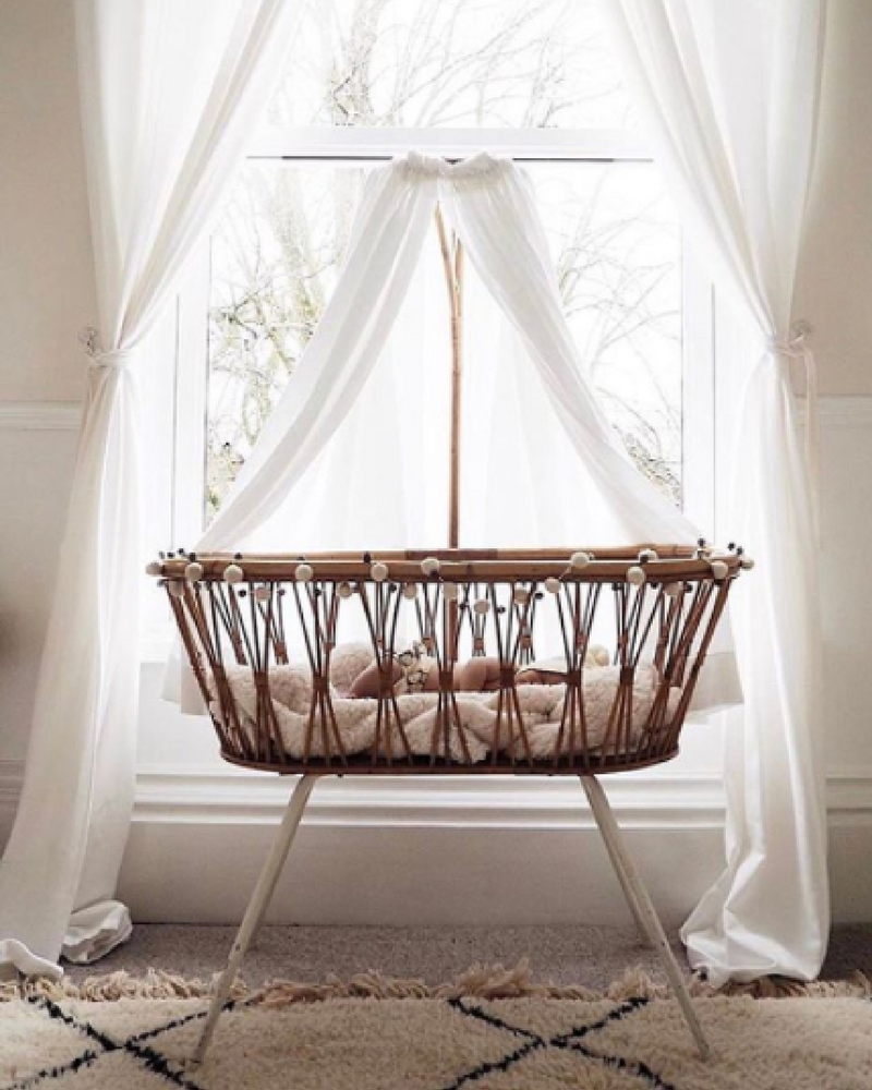 Our Swaddles In Africa Vintage Crib Vintage Baby Cribs Bassinet