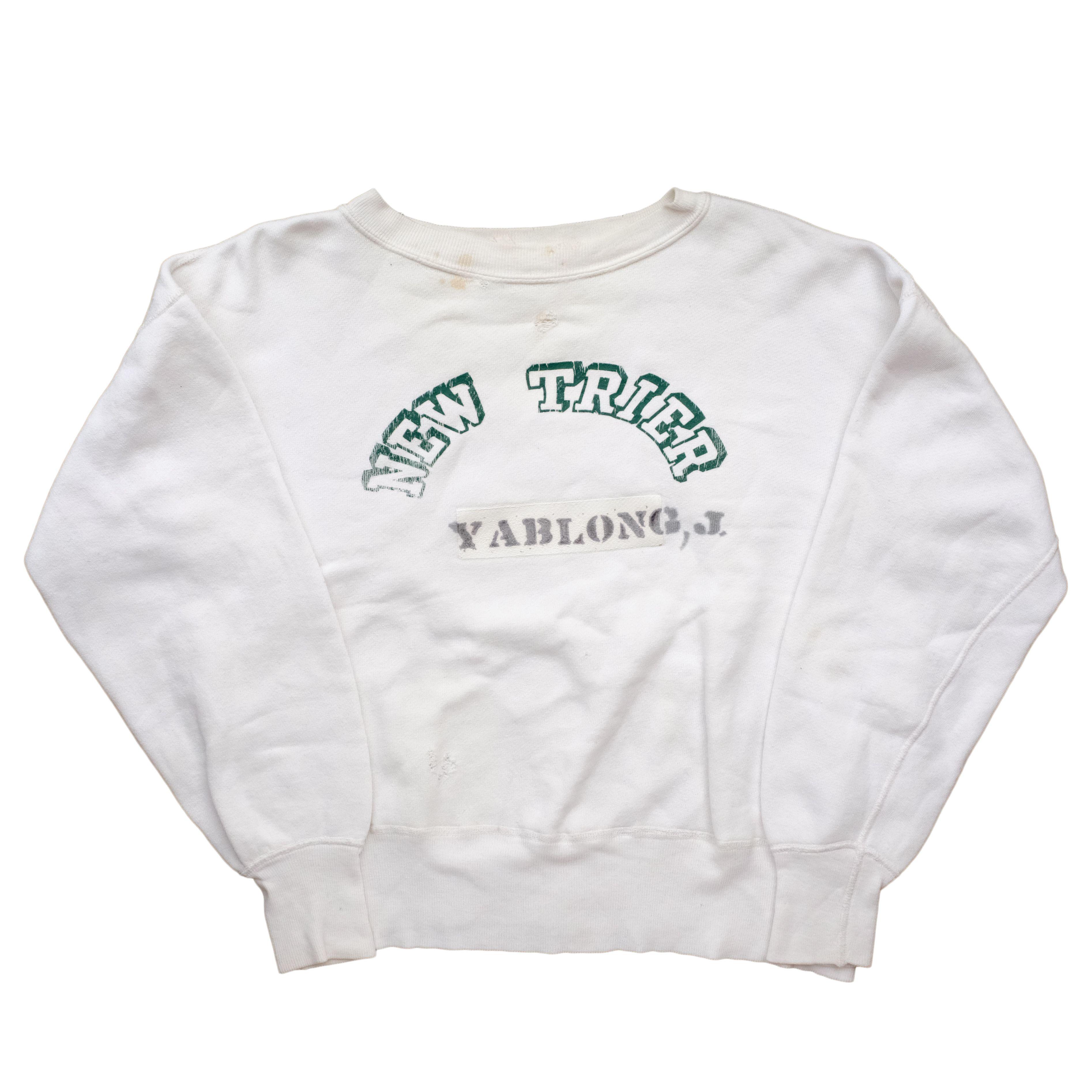 Vintage 1950 S Champion Running Man Sweatshirt Sweatshirts Vintage Sweatshirt Mens Sweatshirts [ 3788 x 3788 Pixel ]
