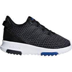 Adidas Kinder Racer Tr Schuh, Größe 21 In Carbon/cblack/croyal, Größe 21 In Carbon/cblack/croyal adi