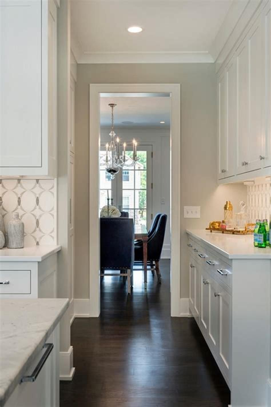 46 most popular kitchen color schemes trends 2019 20 in on wall paint colors id=18310