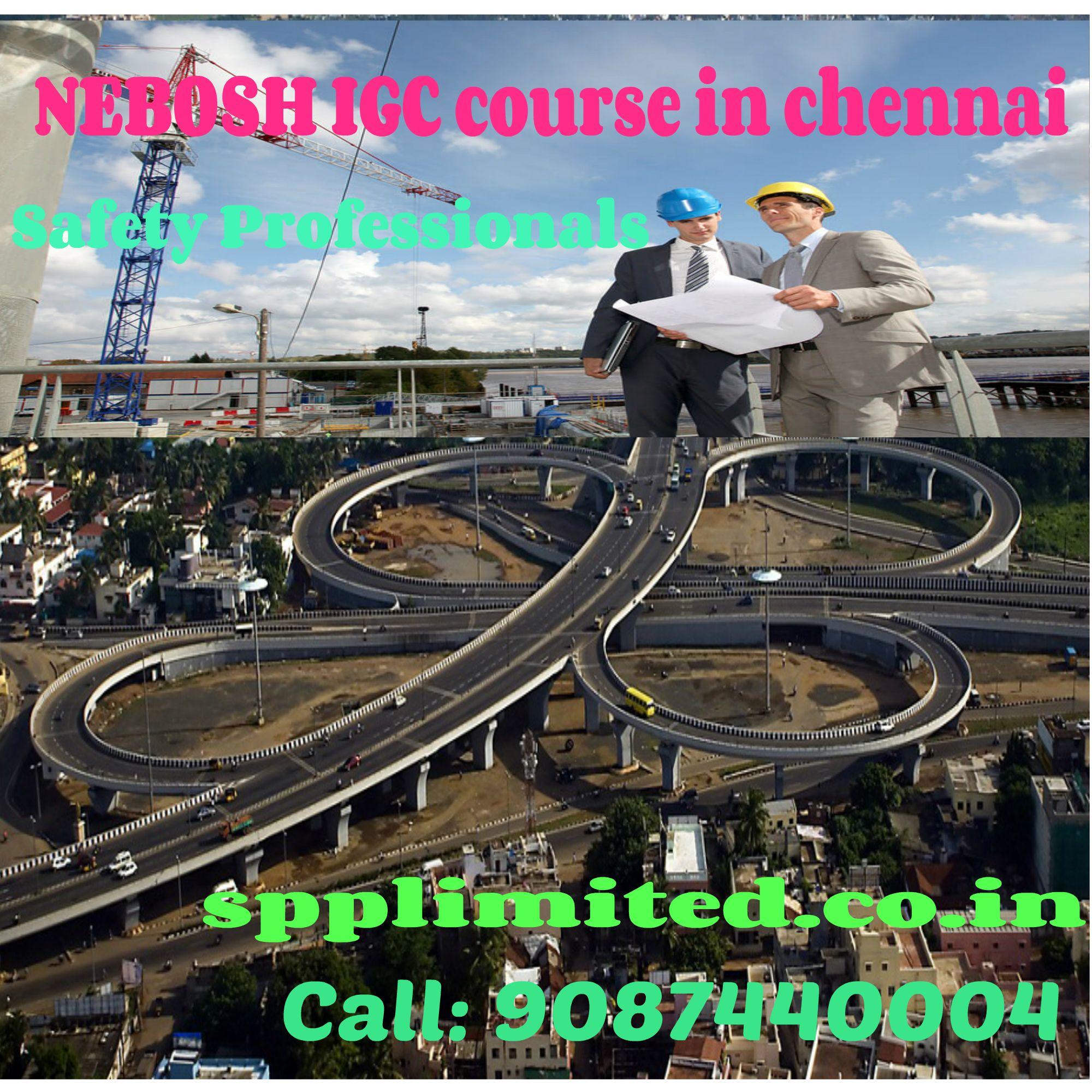 nebosh course in chennai Call 9087440004 / 9566666424