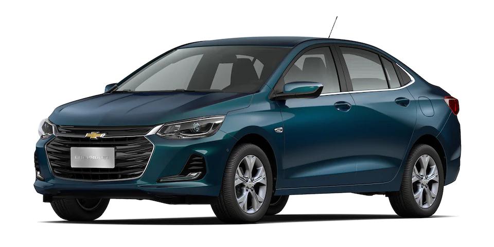 Onix Plus 2020 Carro Sedan Com Wi Fi Chevrolet Brasil Em 2020