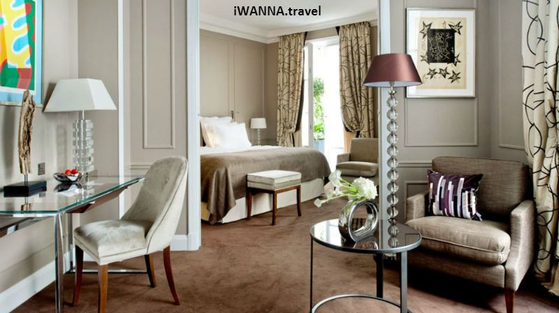 París VS Venecia, ¿Cuál es más romántica de las dos? iWANNAtravel - designermobel einrichtung hotel venedig