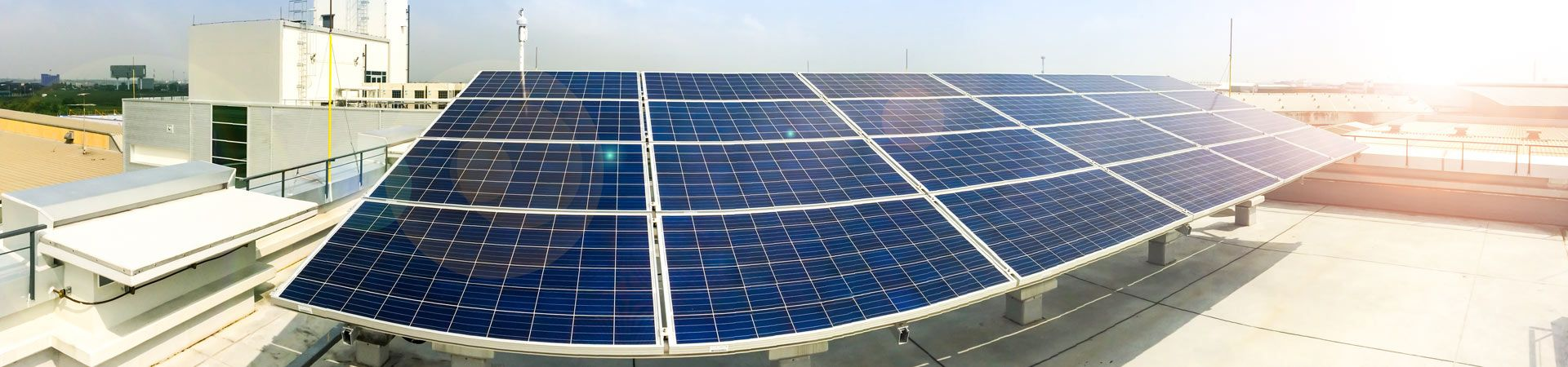 Commercial solar system Melbourne has been gaining