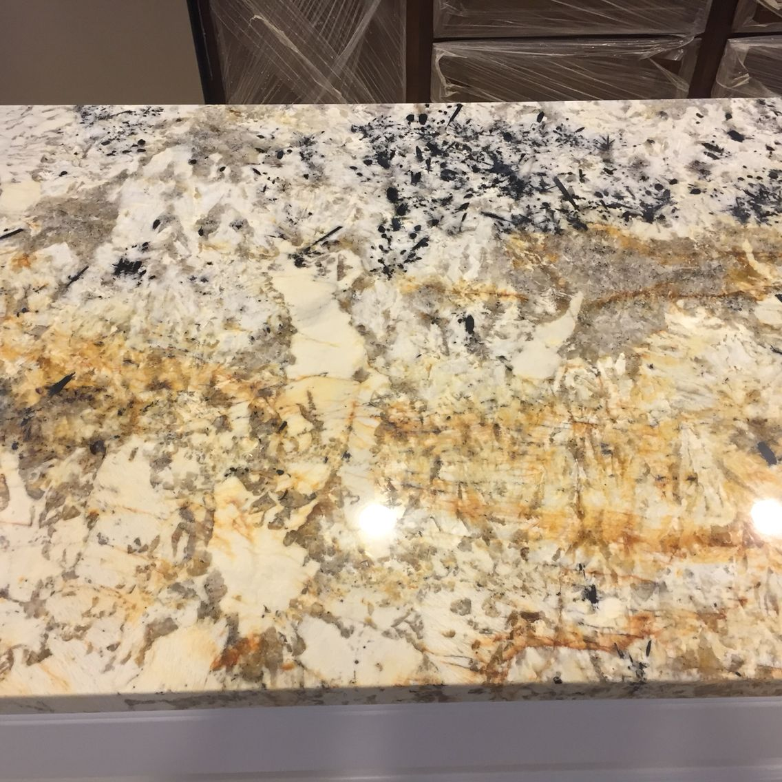 Non Granite Kitchen Countertops Granite Barbados Sand Countertops Pinterest Barbados