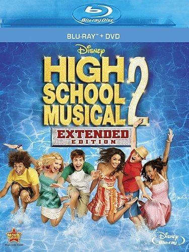 High School Musical 2 High School Musical Filme High School