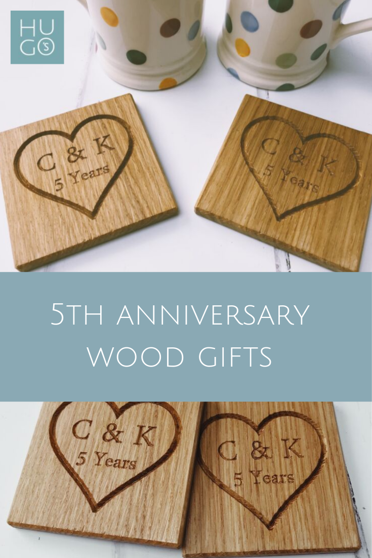 A Collection Of Brilliant And Also Useful Gift Ideas For That Very Special 5th 25th Anniversary Gifts Engraved Anniversary Gift 25th Wedding Anniversary Party