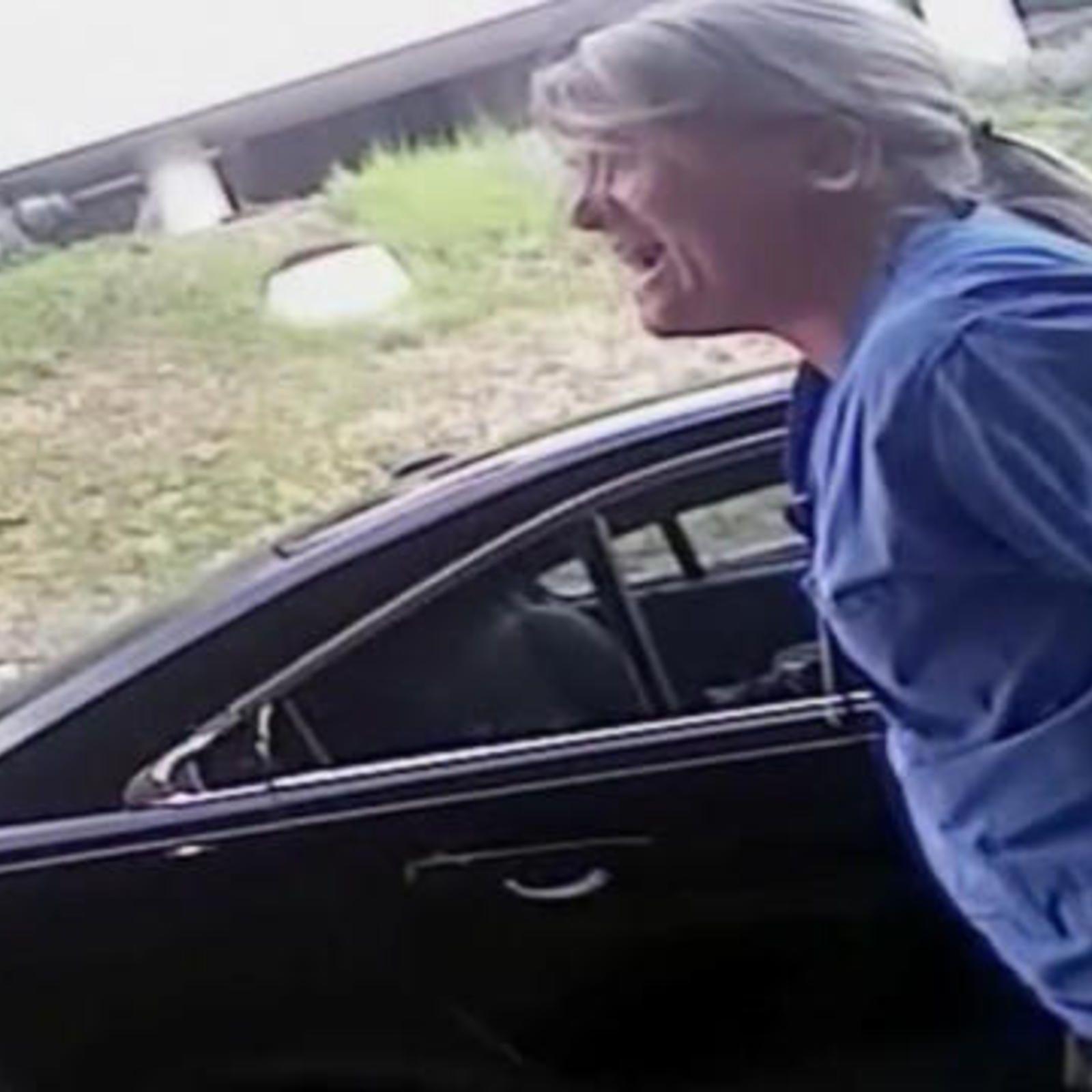 Cop who arrested Utah nurse put on administrative leave