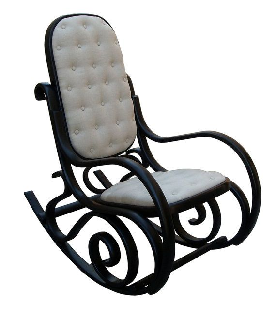 Bentwood Rocking Chairs | A Storied Style | A Design Blog Dedicated To  Sharing The Stories