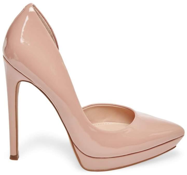 c38aa7b79ff Steve Madden Stevemadden VIXEN NATURAL PATENT | Products | Shoes ...
