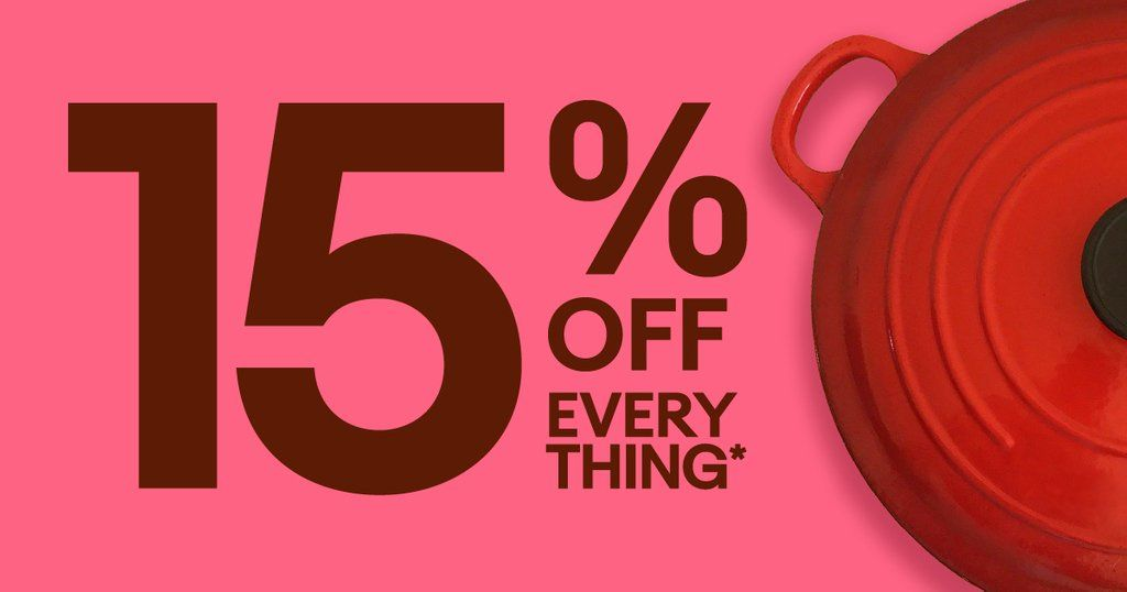 Ebay Canada Flash Sale 15 Off Everything One Awesome Day Only