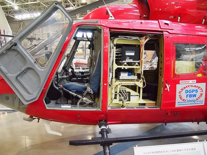 Kakamigahara_Aerospace_Science_Museum | by Bit Li