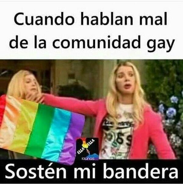 Memes de homosexual