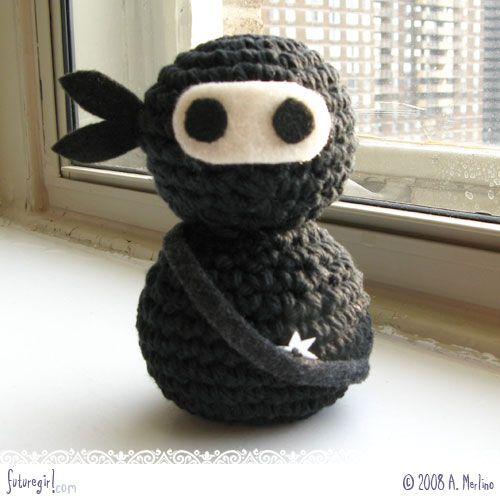 futuregirl craft blog : hi-YA!