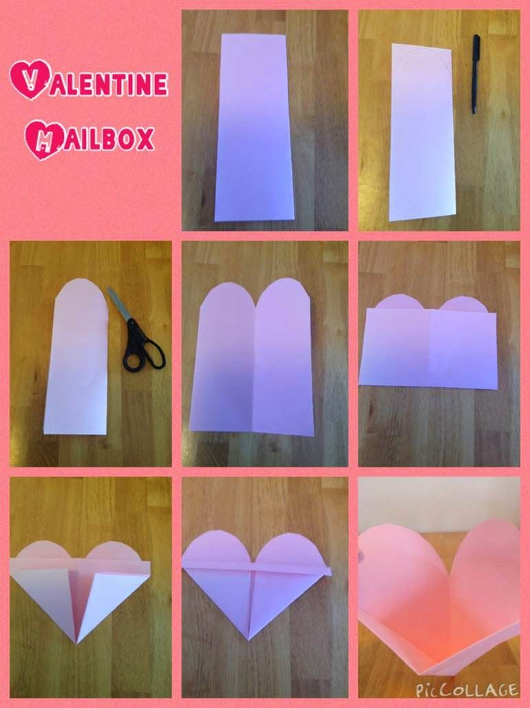 Valentines Day Crafts 2 Part - 23: Mentor Monday: 2/2/15: An Easy Valentineu0027s Day Craft And Book Ideas