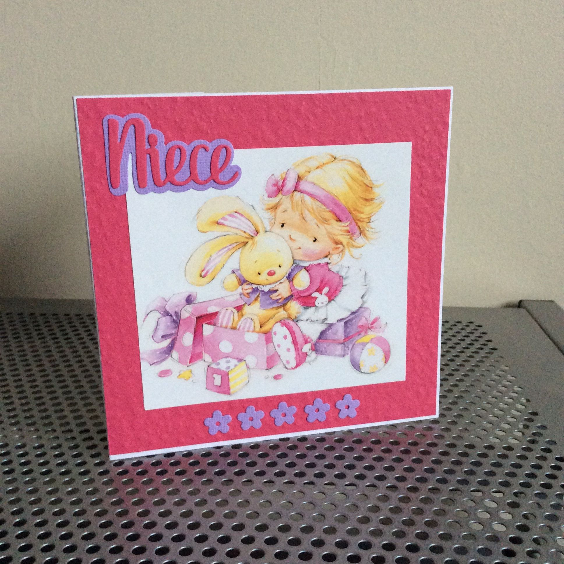 Pin by LMN Cards on LMN Cards in 2020 Birthday cards for