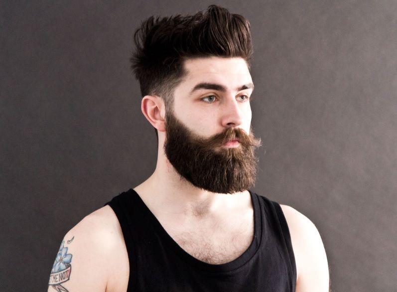 2017 Erkek Topuz Sac Modelleri Erkek Sac Modelleri Uzun Sac