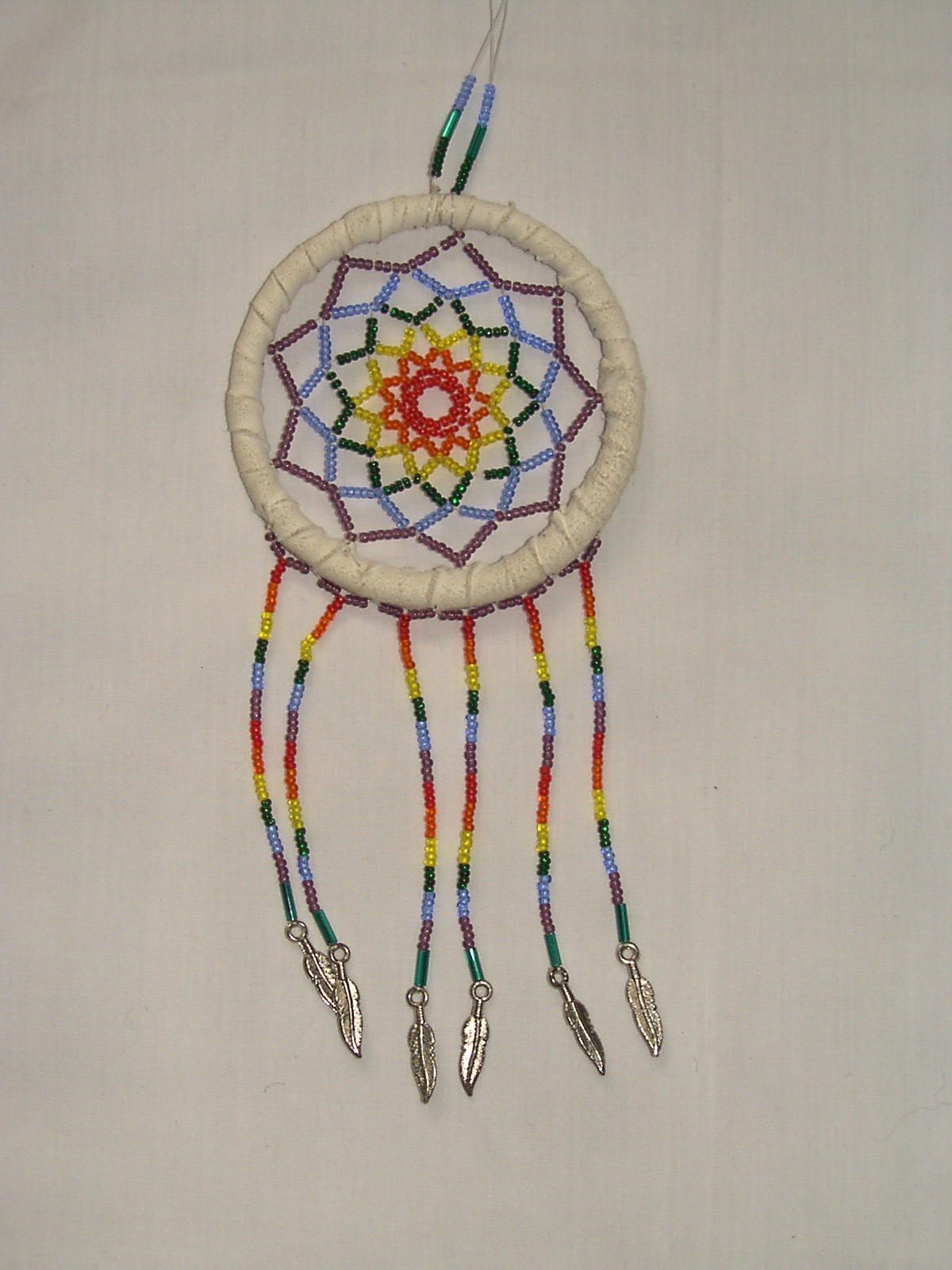 The Native Essence Website Has Free Beadwork Patterns For