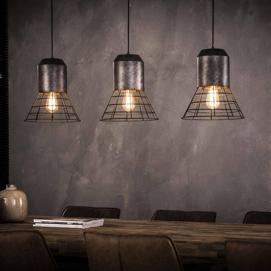 Lampen Merken Industriele Hanglamp De Industriele Hanglamp