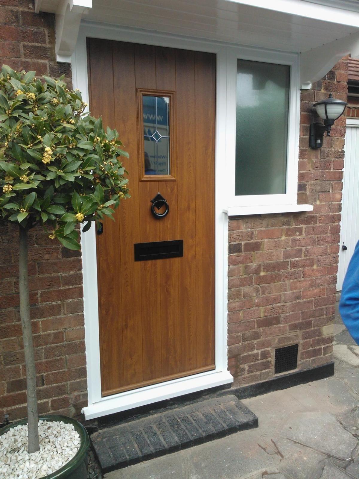 Cottage Doors From Timber Composite Doors Solidor