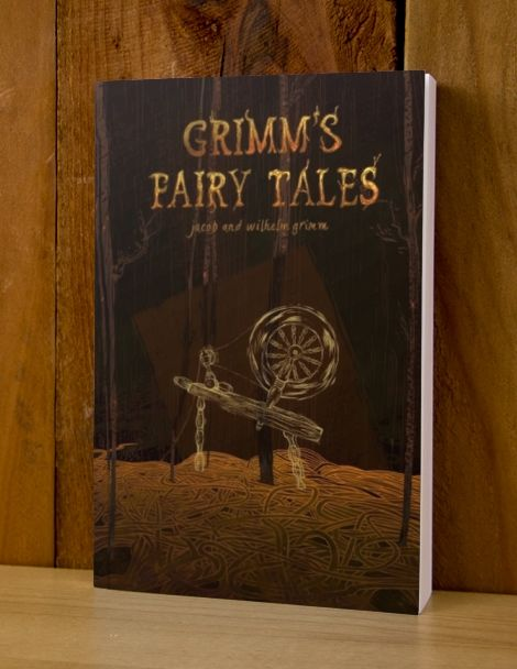 The best versions of fairy tales
