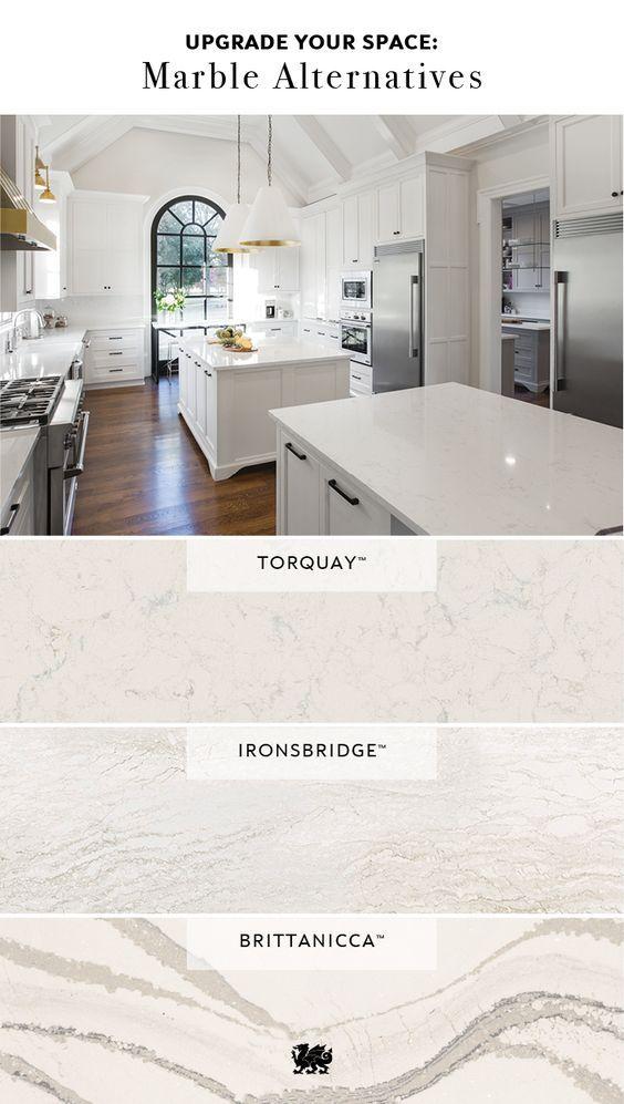 Marble For Less Cambria Quartz