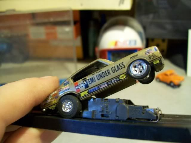H O Wheelie Stands Part 2 Nitro Slots Ho Slot Car Drag Racing Forum Message Board Customizing Collectin Slot Car Drag Racing Ho Slot Cars Slot Cars