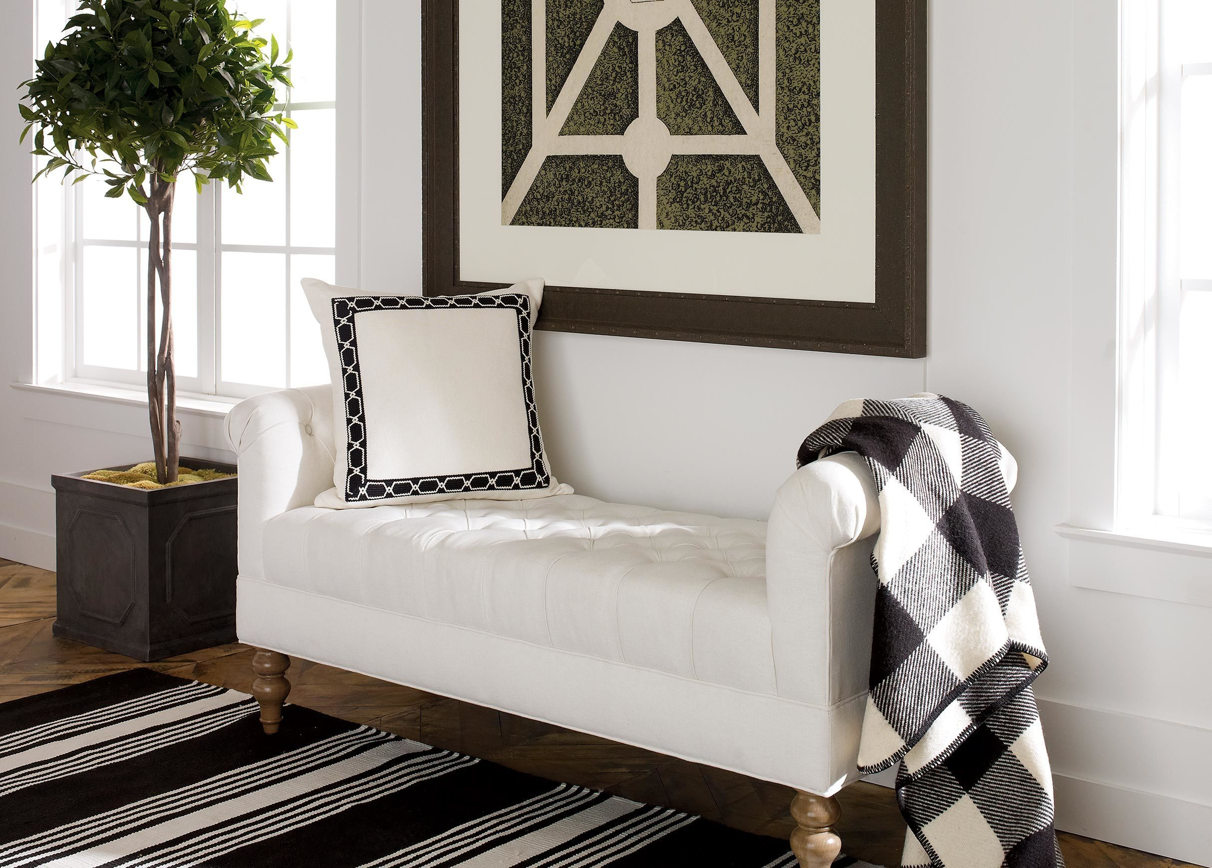 Shop New Bedroom Furniture | What\'s New | Ethan Allen | Master ...