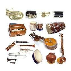 Indian Musical Instruments - Indian Musical Instrument, Sitar, Tabla, Harmonium