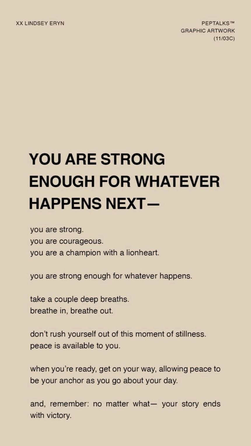 Strength Building💥 Emotionally Balanced beautiful beings.
