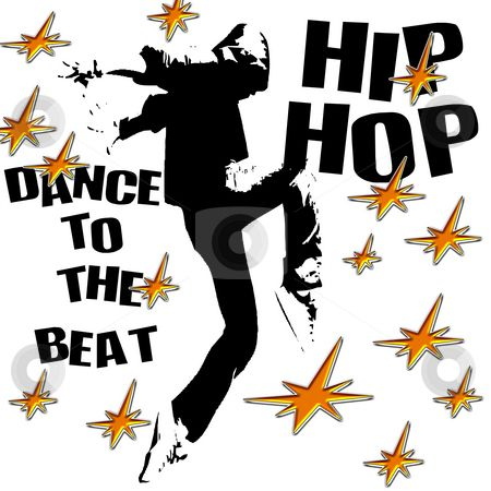 Hip Hop Dance Clipart Hip Hop Dancer Hip Hop Dance Dance