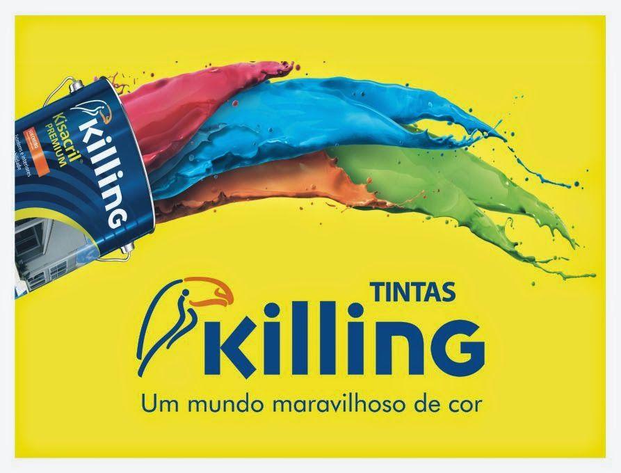 Muralha Informática: Killing Tintas e Adesivos melhora processos de neg...