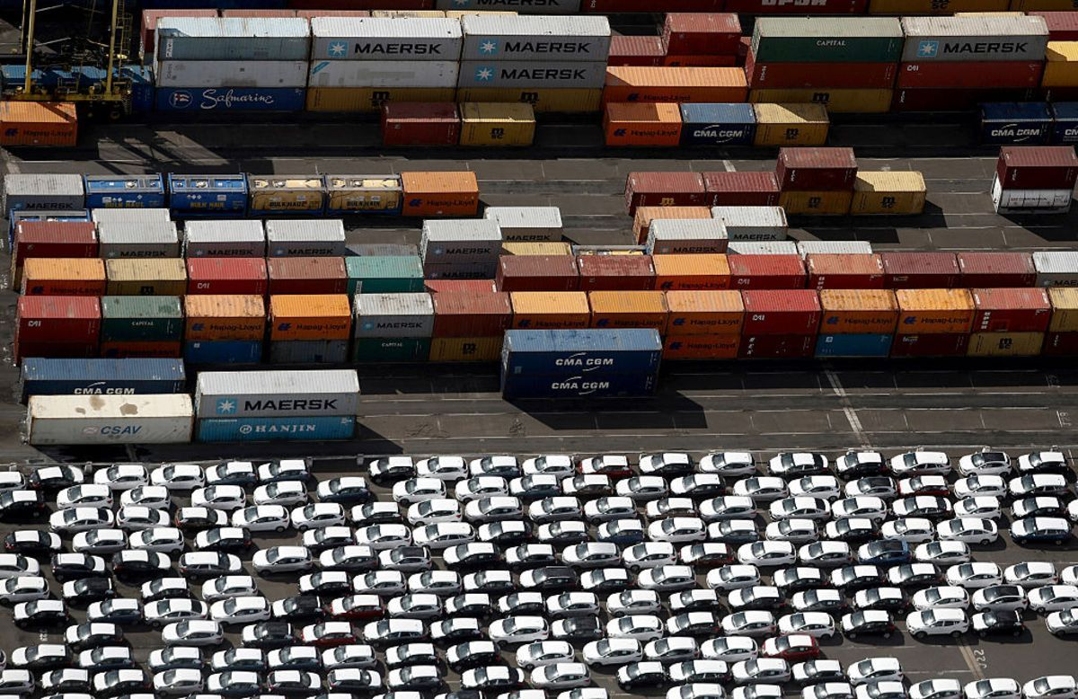 U.K. Rewrites Customs Laws in Bid to Deliver 'Successful