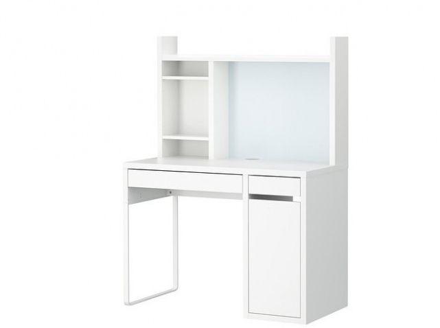 Bureau Ikea MICKE BUREAUOFFICE Pinterest