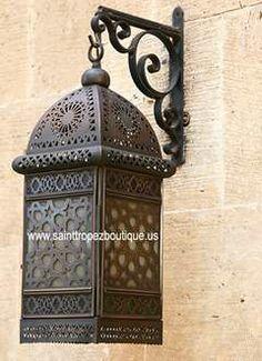 moroccan outdoor lighting. Lights Moroccan Outdoor Lighting O