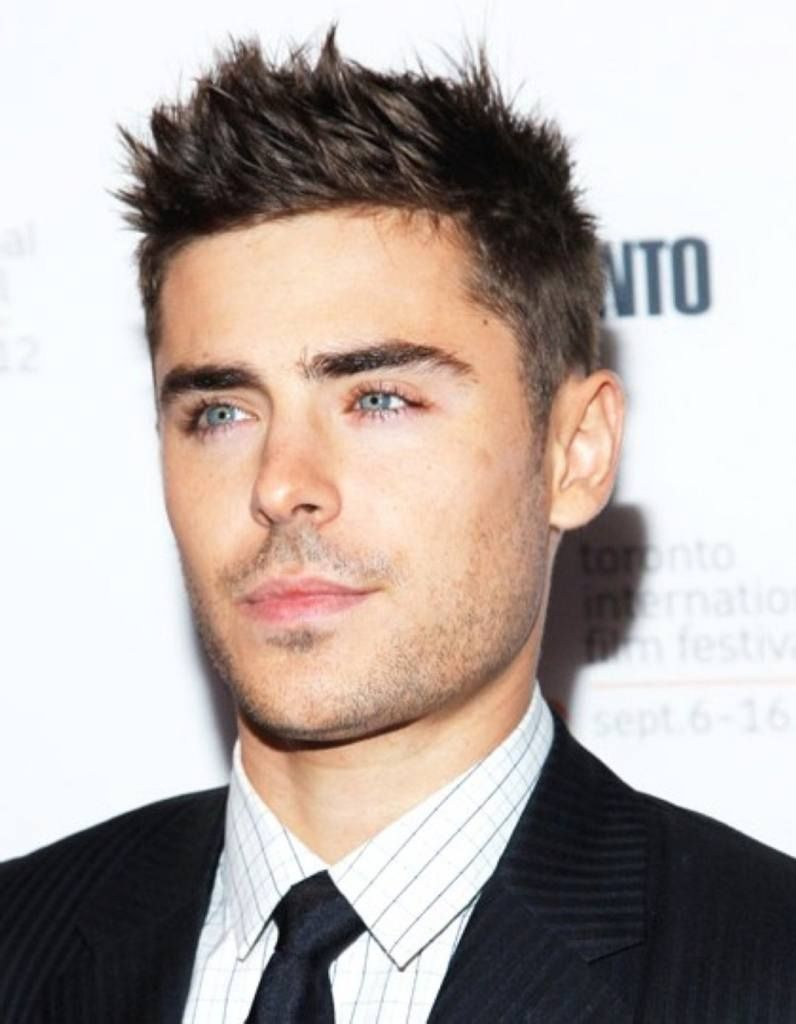 round face haircuts for men menshairstylesroundface  Hair cuts