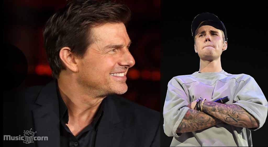 Does Justin Bieber Want To Fight Tom Cruise Mentioned The Name Tom Cruise On Twitter Says In 2021 Tom Cruise Mission Impossible Movie Movie Stars