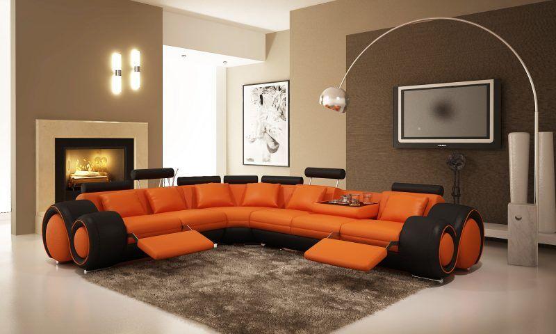 Elegant Welche Farben Passen Zusammen Orange Beige