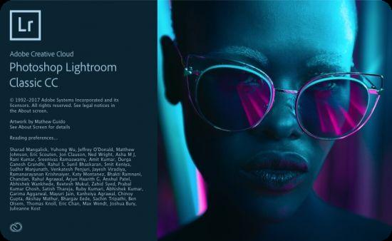 Lightroom 2017 download