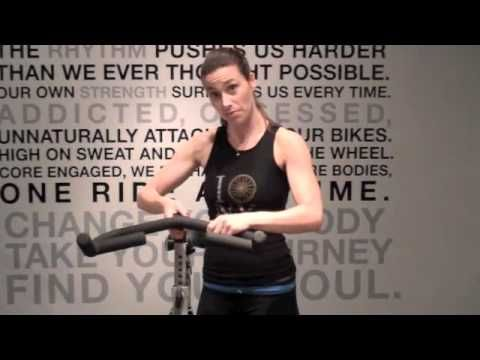 Awesome Instructions Soul Cycle My New Exercise Pinterest Spin