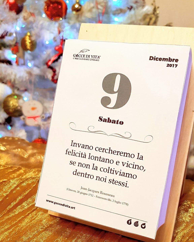 Calendario Giornaliero Con Frasi.19 90 Calendario Giornaliero Arricchito Con 365 Frasi Di