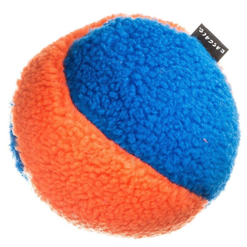 Coastal Pet Rascals Fleece Ball Dog Toy Dog Toys Classic Dog