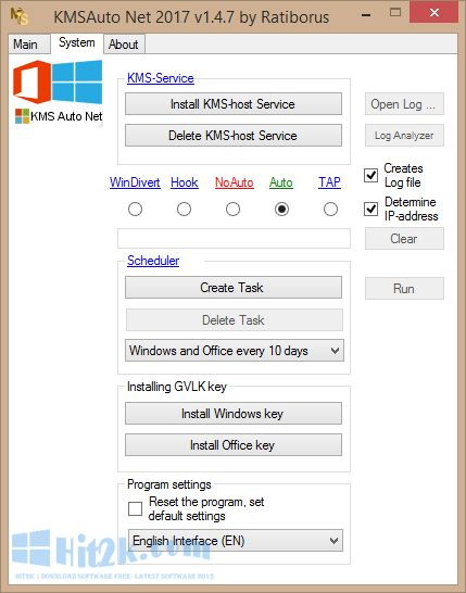 ms office 10 trial