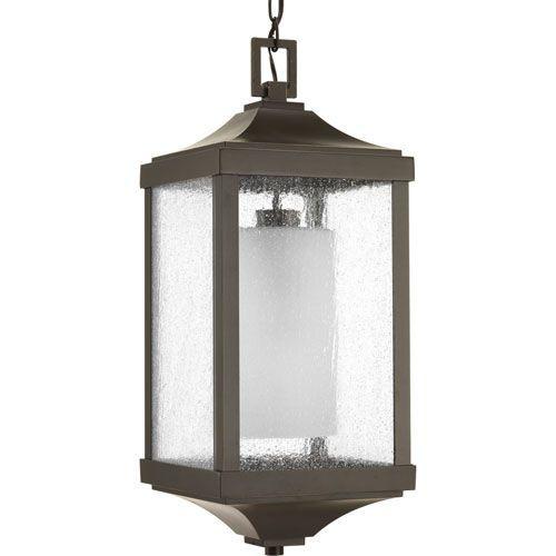 P550003 020 Devereux Antique Bronze One Light Outdoor Hanging Lantern Outdoor Hanging Lights Outdoor Hanging Lanterns Hanging Lanterns